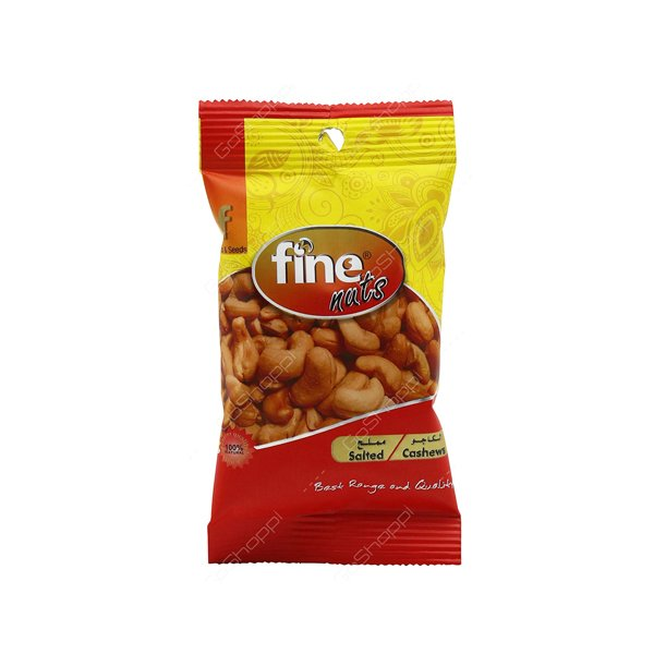 Fine Smoked Almond Pouch 90g
