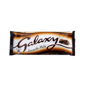 Galaxy Smooth Milk Chocalate 90g