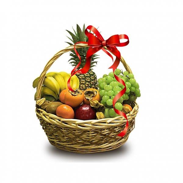 Fruit Gift Basket 7.5-8.5kg (approx)