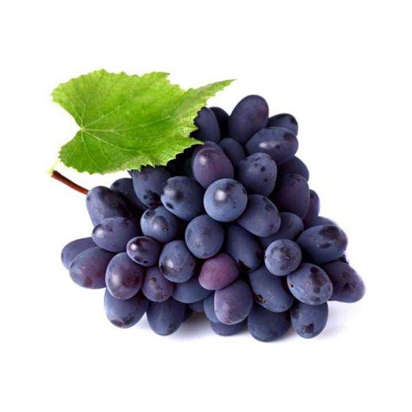 Grapes - Black 500g