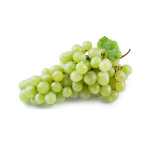 Grapes - Green 500g