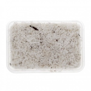 Grated Coconut 250g (approx 1 Box)