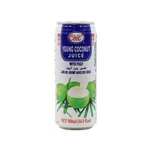 Ice Cool Coconut 500ml