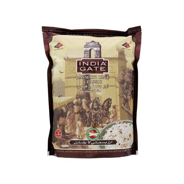 India Gate Basmati Rice 2kg