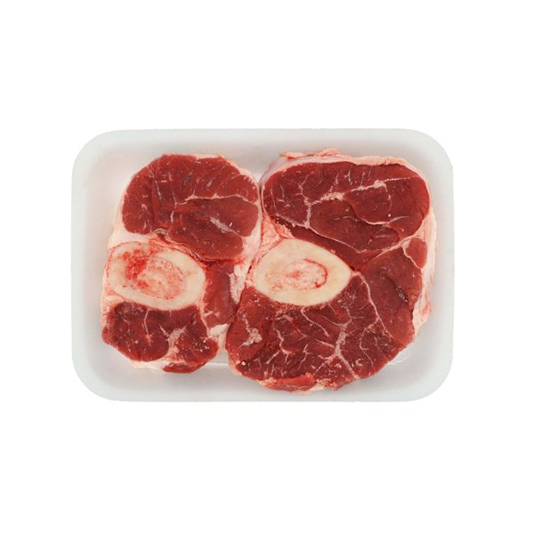 Indian/pakistani Beef Shank 1pc (800g Approx)