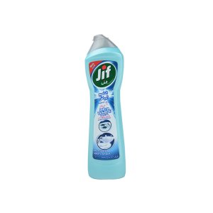 Jif Cream Cleaner Ultra White 500ml