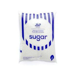 Jsp Fine Sugar 2kg