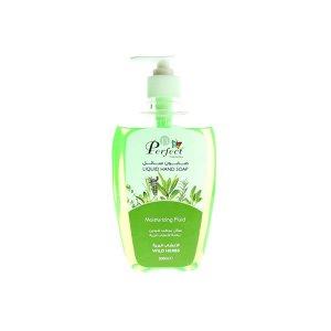 Lifebuoy Perfect Hand Soap Herbs 500ml