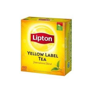 Lipton Yellow Tea 100bag