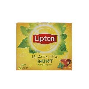 Lipton Yellow Label Black 200 Tea Bags