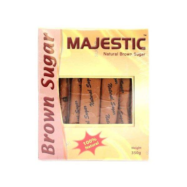 Magestic Natural Brown Sugar350 Gm