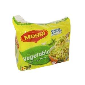 Maggi Vegetable Flavour 68g