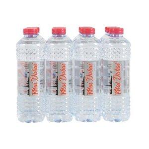 Mai Dubai Bottled Drinking Water 330ml X Pack Of 12