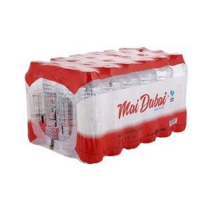 Mai Dubai Bottled Drinking Water 500ml X Pack Of 24