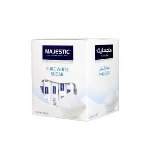 Majestic White Cardamom Sugar 350 Gm