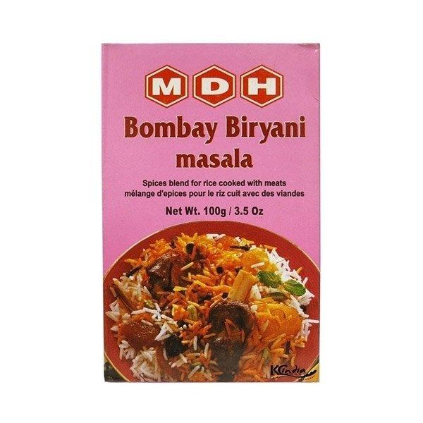 M.d.h Bombay Biryani Masala 100gm