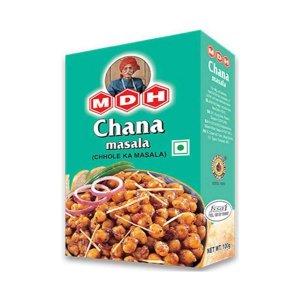 M.d.h Chana Masala 100gm