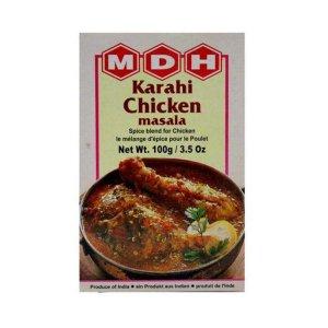 M.d.h Karahi Chicken Masala 100gm