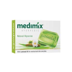 Medimix Ayurvedic Natural Glycerine 125gm