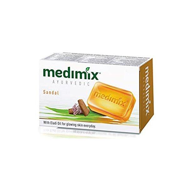 Medimix Ayurvedic Sandal 125gm