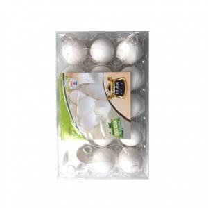 Minar White Eggs Large Size 15pc