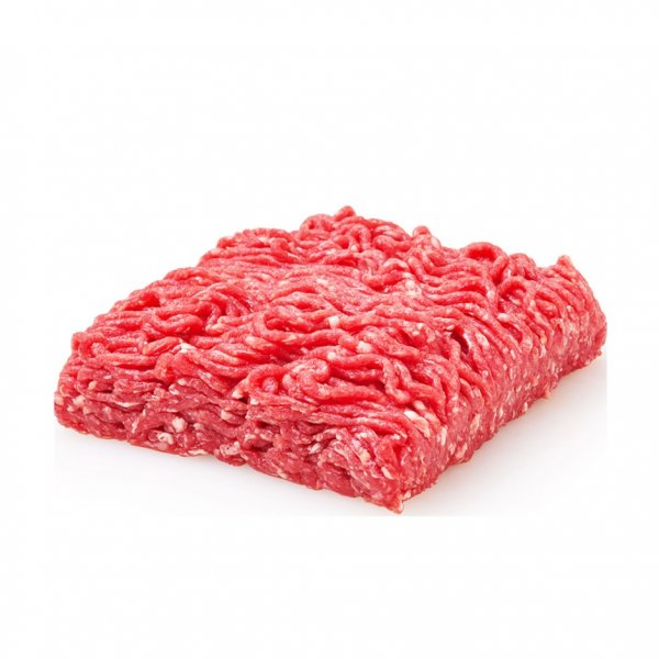Minced Beef 500g