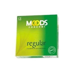 Moods Regular Condoms 12pcs