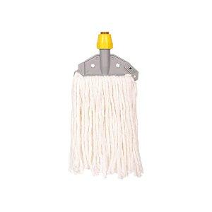Moonlight Cotton Mop, 30378a, Cotton White