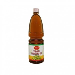 Pran Mustard Oil 1l