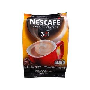 Nescafe 3in1 Creamy Delight