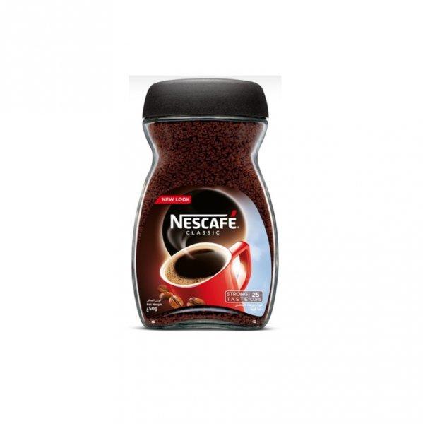 Nescafe Classic Coffee 50g