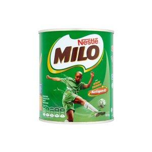 Nestle Milo Chocolate Malt Energy Drink 400g
