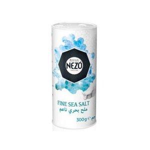 Nezo Fine Sea Salt 300g