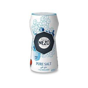Nezo Salt 600gm