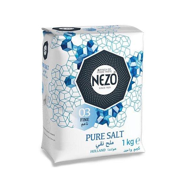 Nezo Salt Blue Pkt 1kg