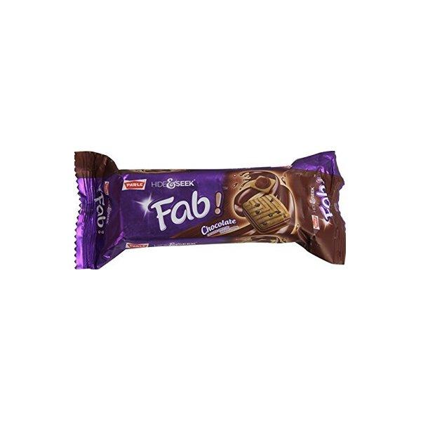 Parle Fabi Chocolate 112g