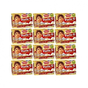 Parle-G 56g (Pack of 27 pcs)