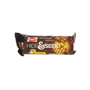 Parle Hide&seek Caffe Mocha 75g