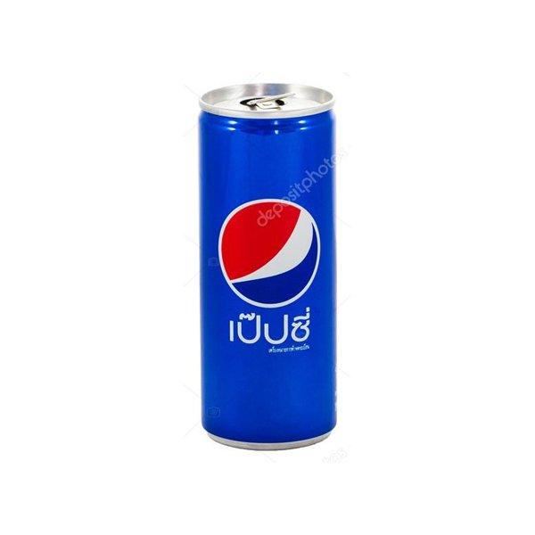Pepsi 245ml