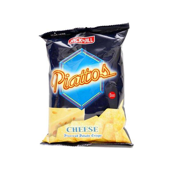 Piattos Cheese 85g