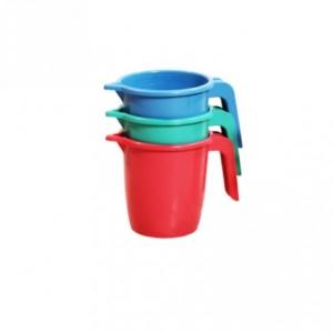 Plastic Mugs Per Pc