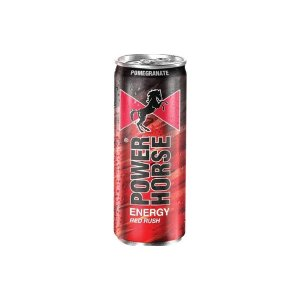 Power Enegy Drink Red Rush 355ml