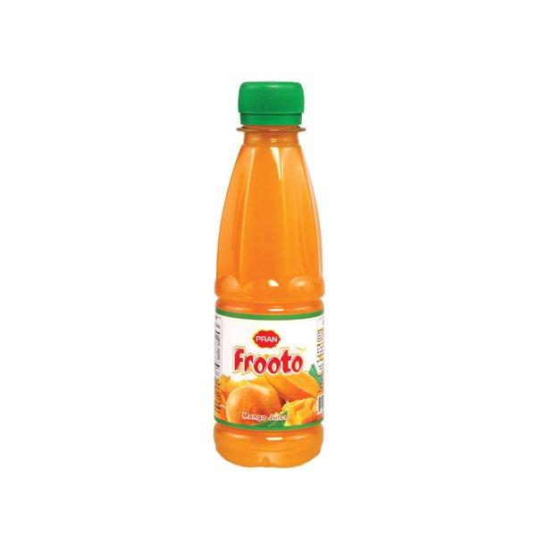 Pran Frooto Mango 170ml