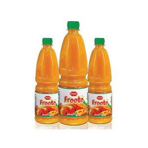 Pran Frooto Mango 1l