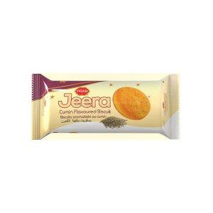 Pran Jeera Biscuit 60g