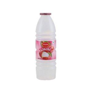 Pran Litchi Fruit Drink 175ml