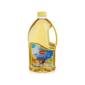 Pran Mustard Oil 1.8l