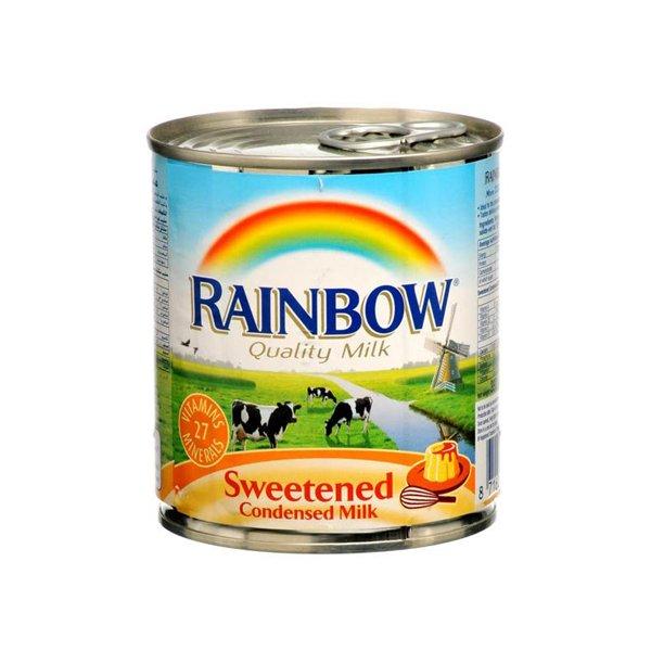 Rainbow Sweetened Condensed Milk 397g