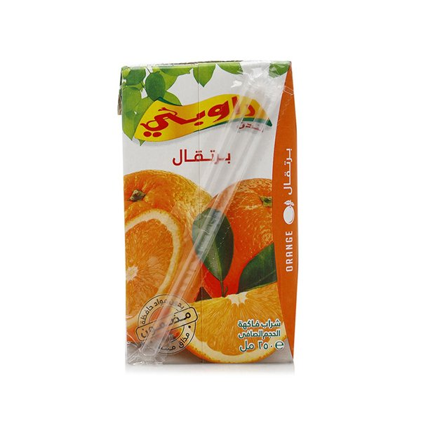 Raubi Orange Juice 170ml