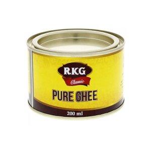 Rkg Pure Ghee Classic 500ml